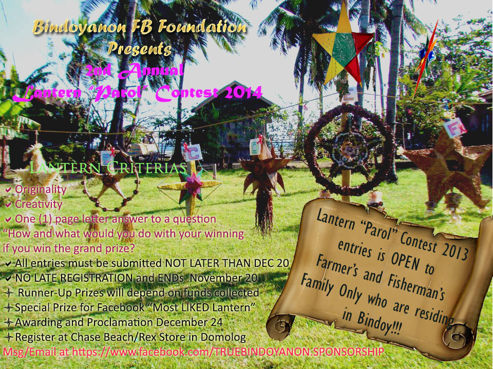 Fund for Fun Drive